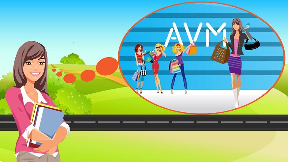 Buraba.com Flash Video Animasyon Tanıtım Filmi 4