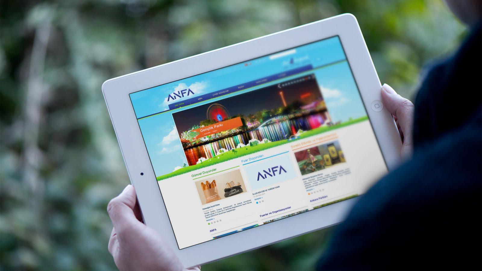 anfa web sitesi tasarımı 02