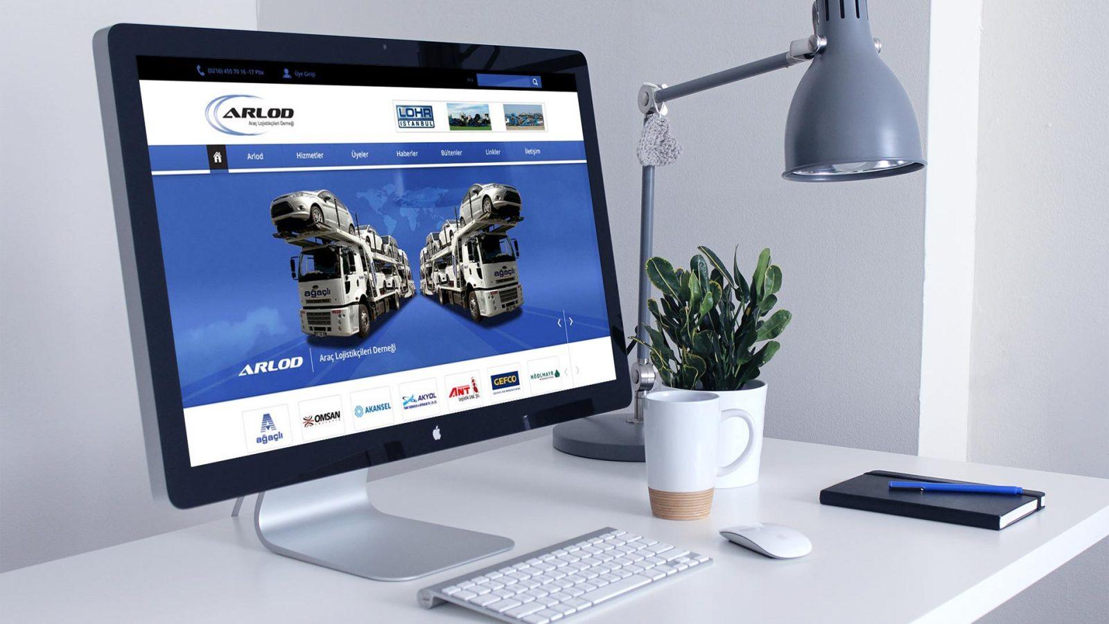 arlod responsive web sitesi tasarımı 04