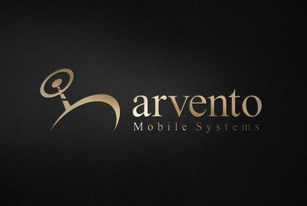 Arvento Logo & Kurumsal Kimlik Tasarımı
