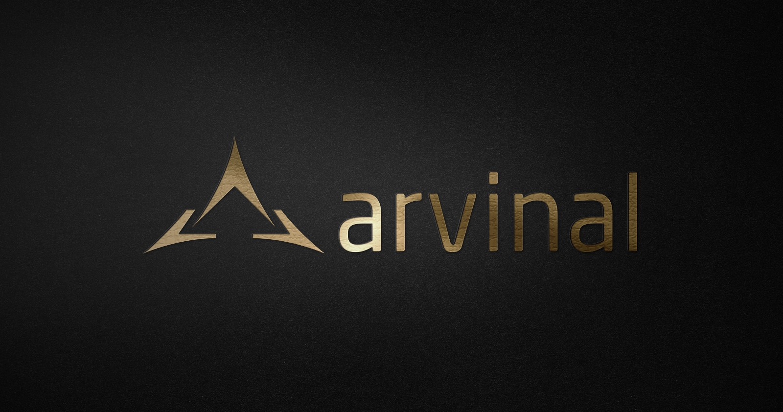 Arvinal logo kurumsal kimlik tasarımı 01