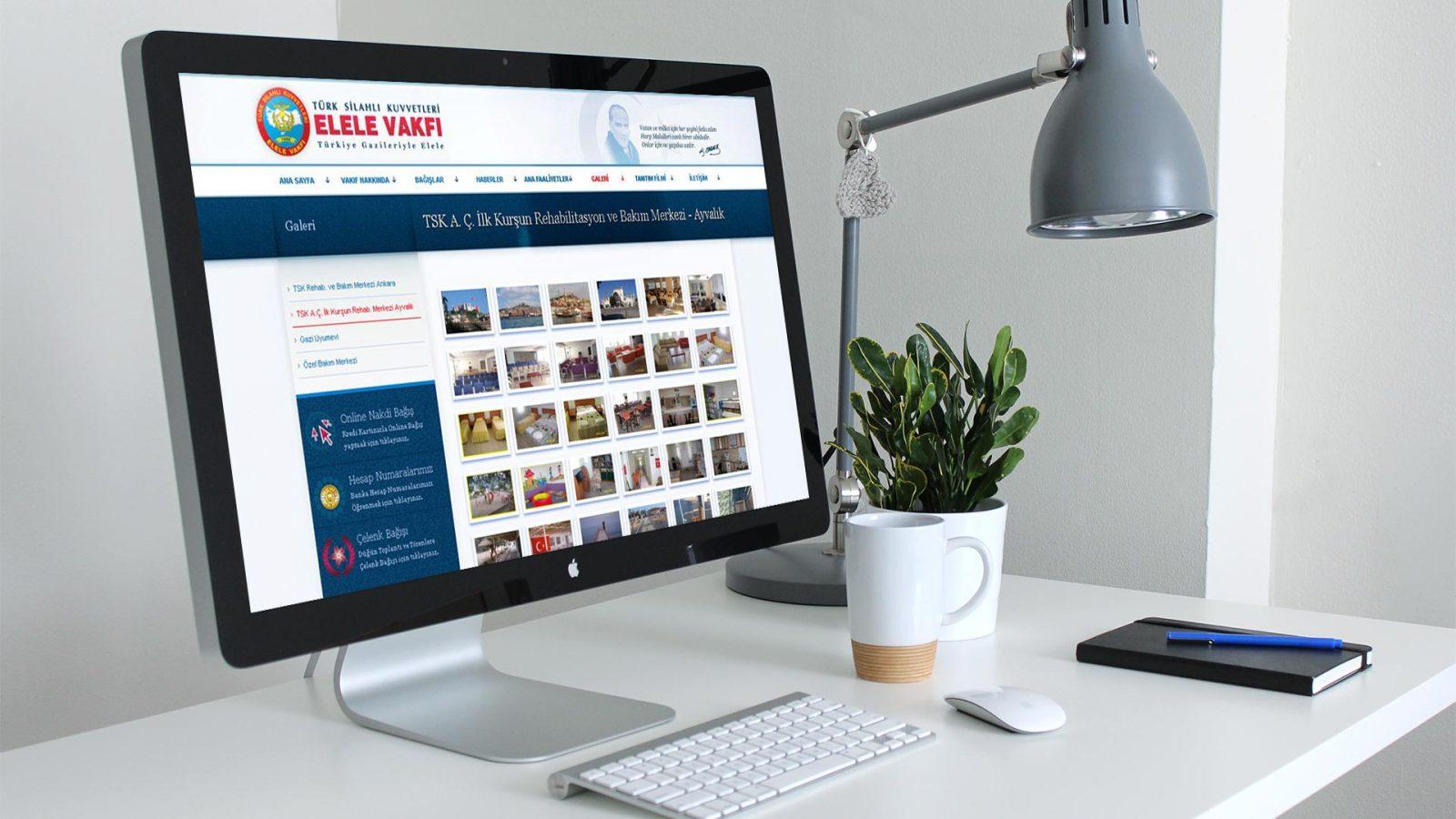 elele vakfı web sitesi tasarımı 03