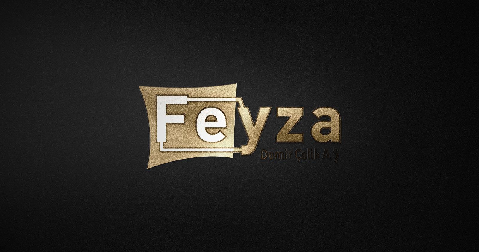Feyza demir kurumsal kimlik tasarımı 01