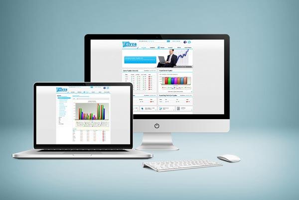 SNS Demir Çelik Web Sitesi Tasarımı