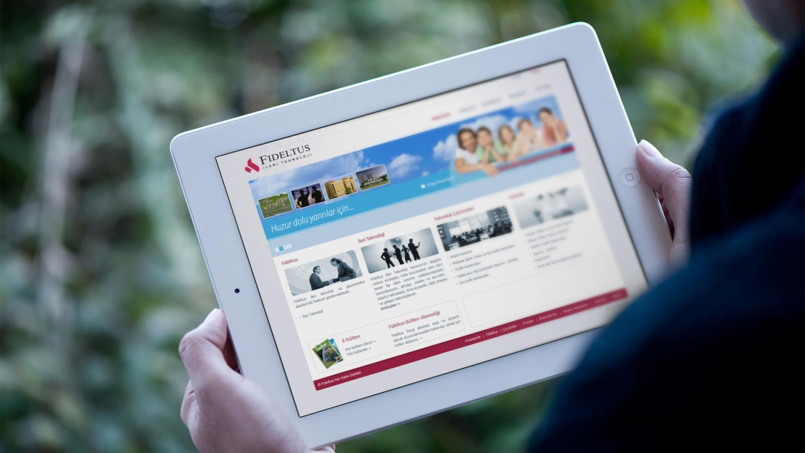 fideltus web sitesi tasarımı 02