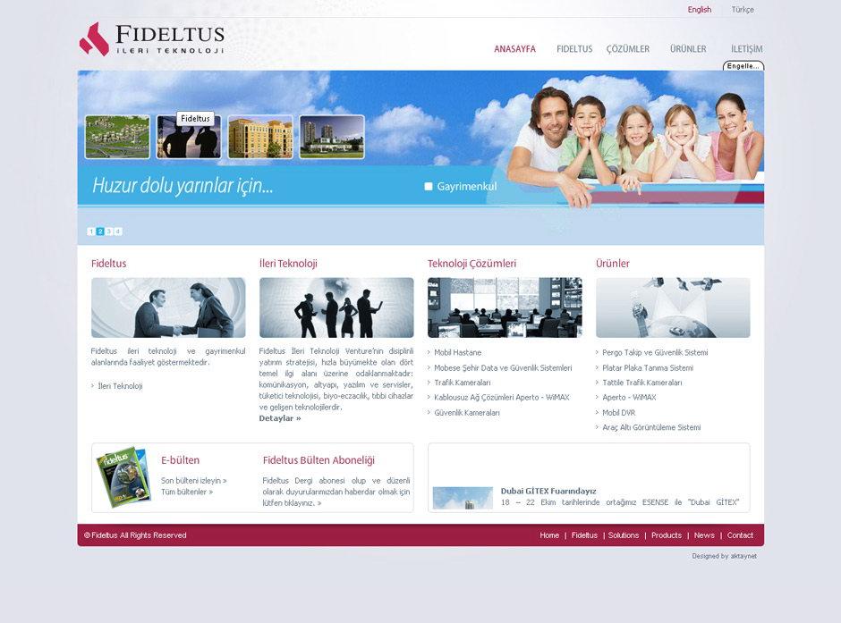 fideltus web sitesi tasarımı 04
