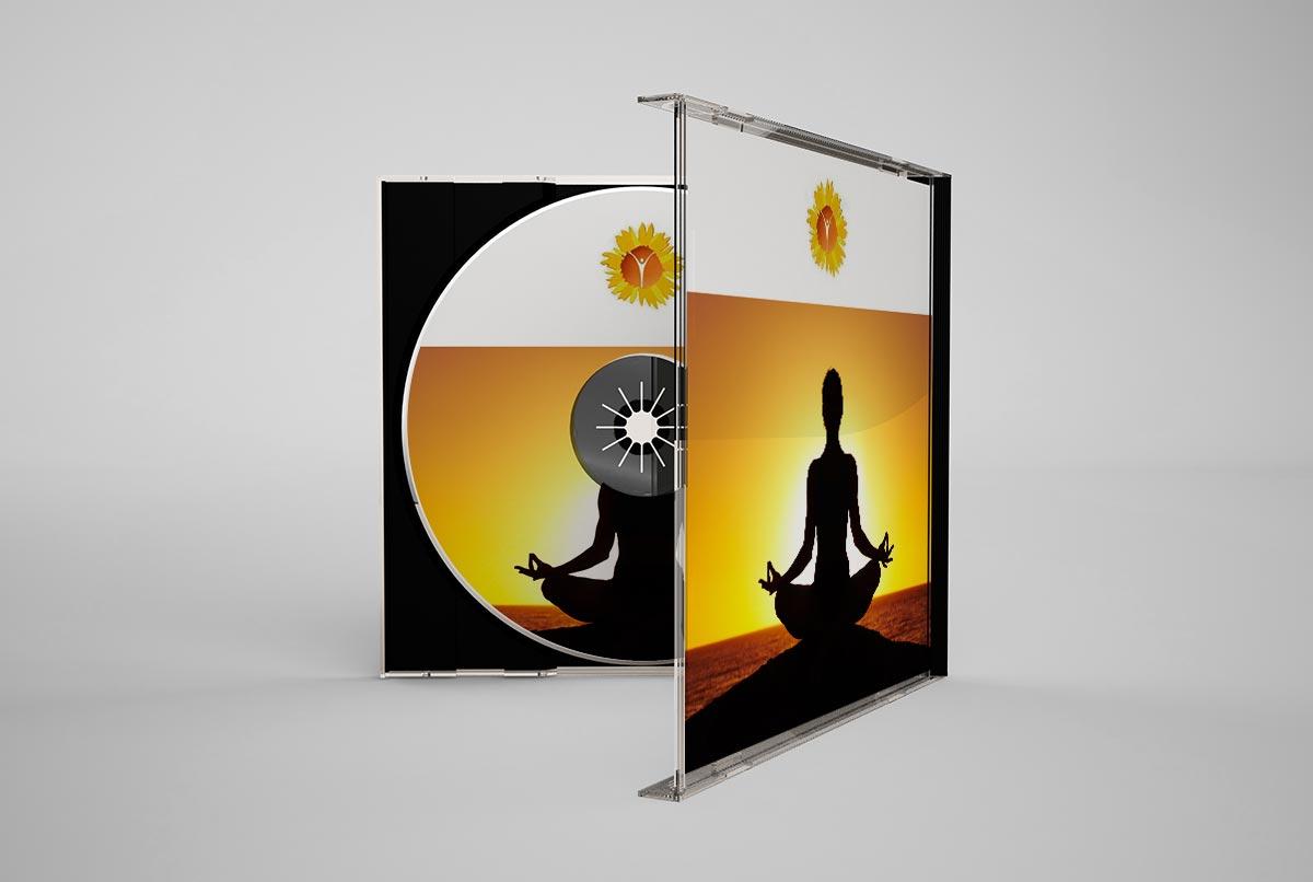 forza fuar tanitim cd tasarımı