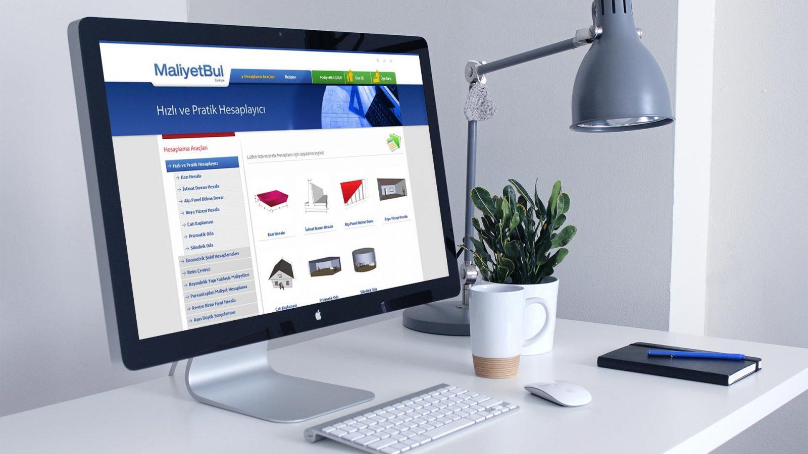 maliyetbul web sitesi tasarımı 03