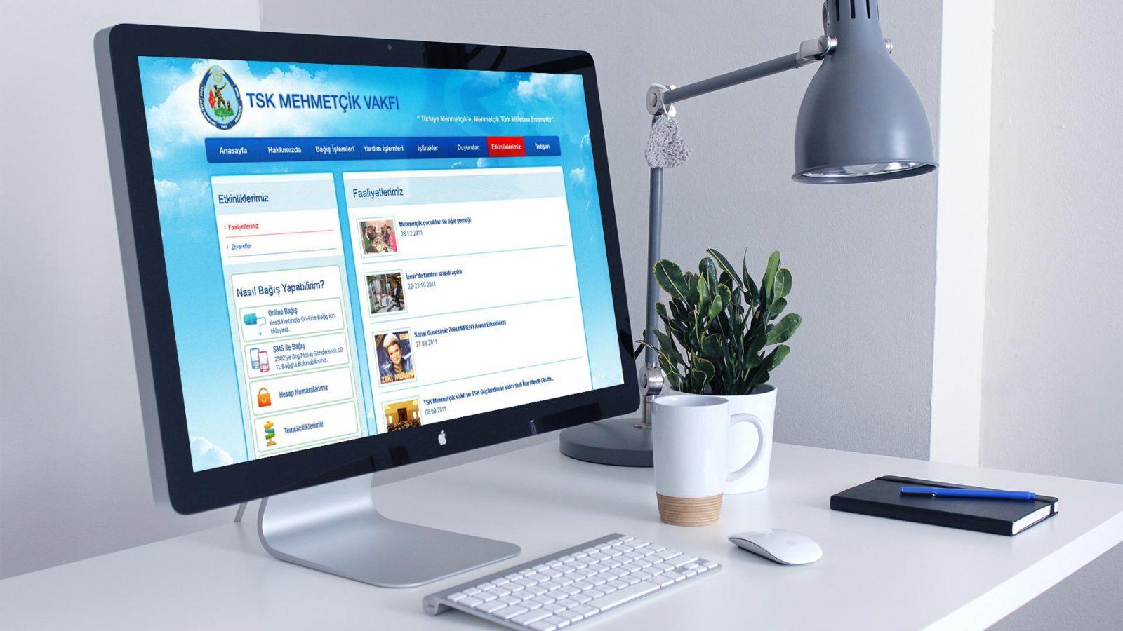 mehmetcik vakfı web sitesi tasarımı 03