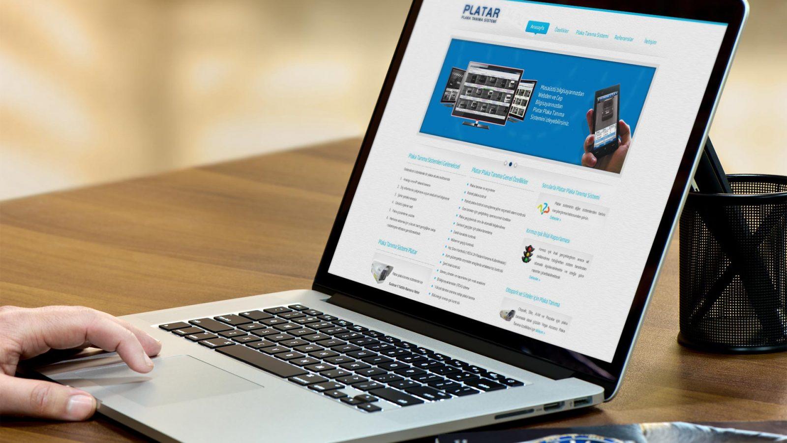 platar web sitesi tasarımı 01