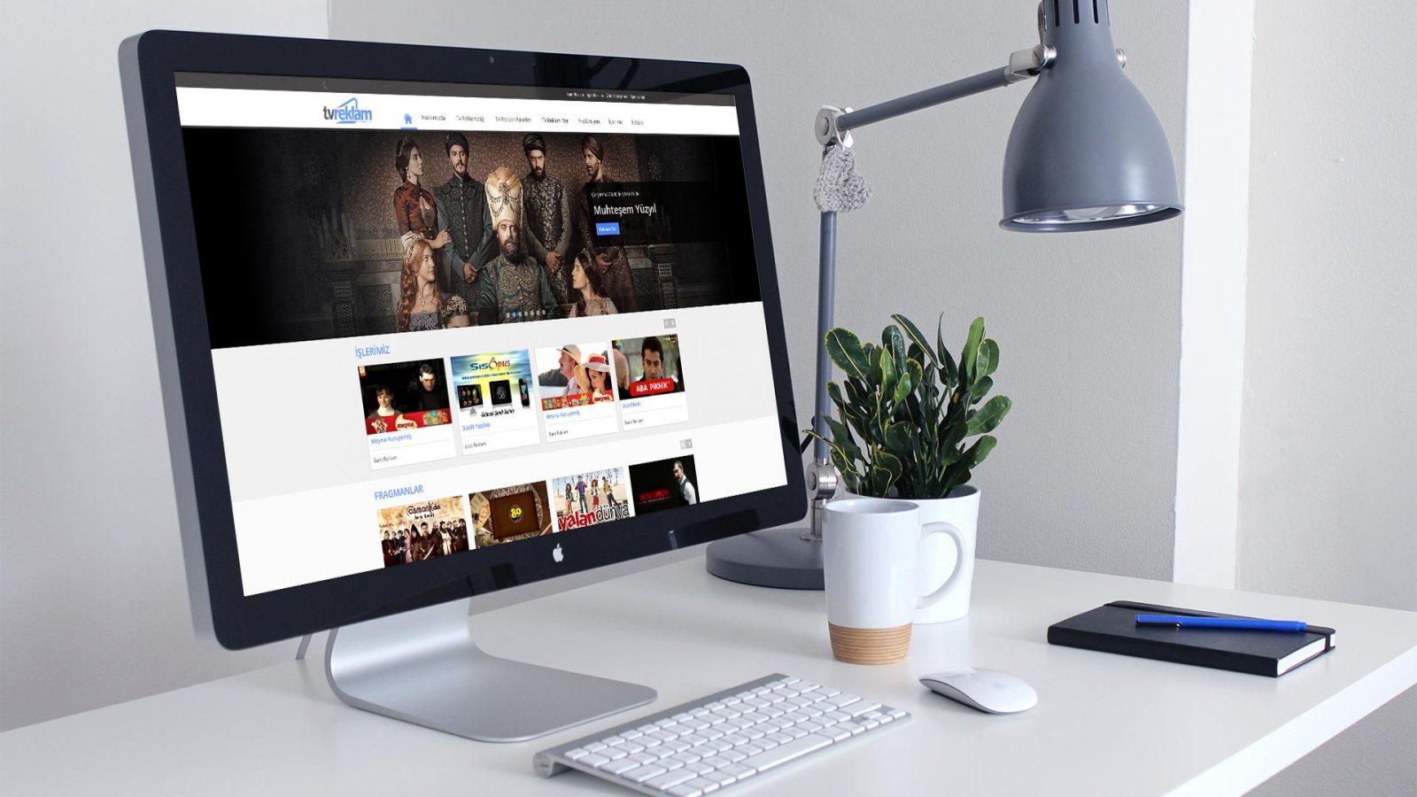 tvreklam responsive web sitesi tasarımı 04