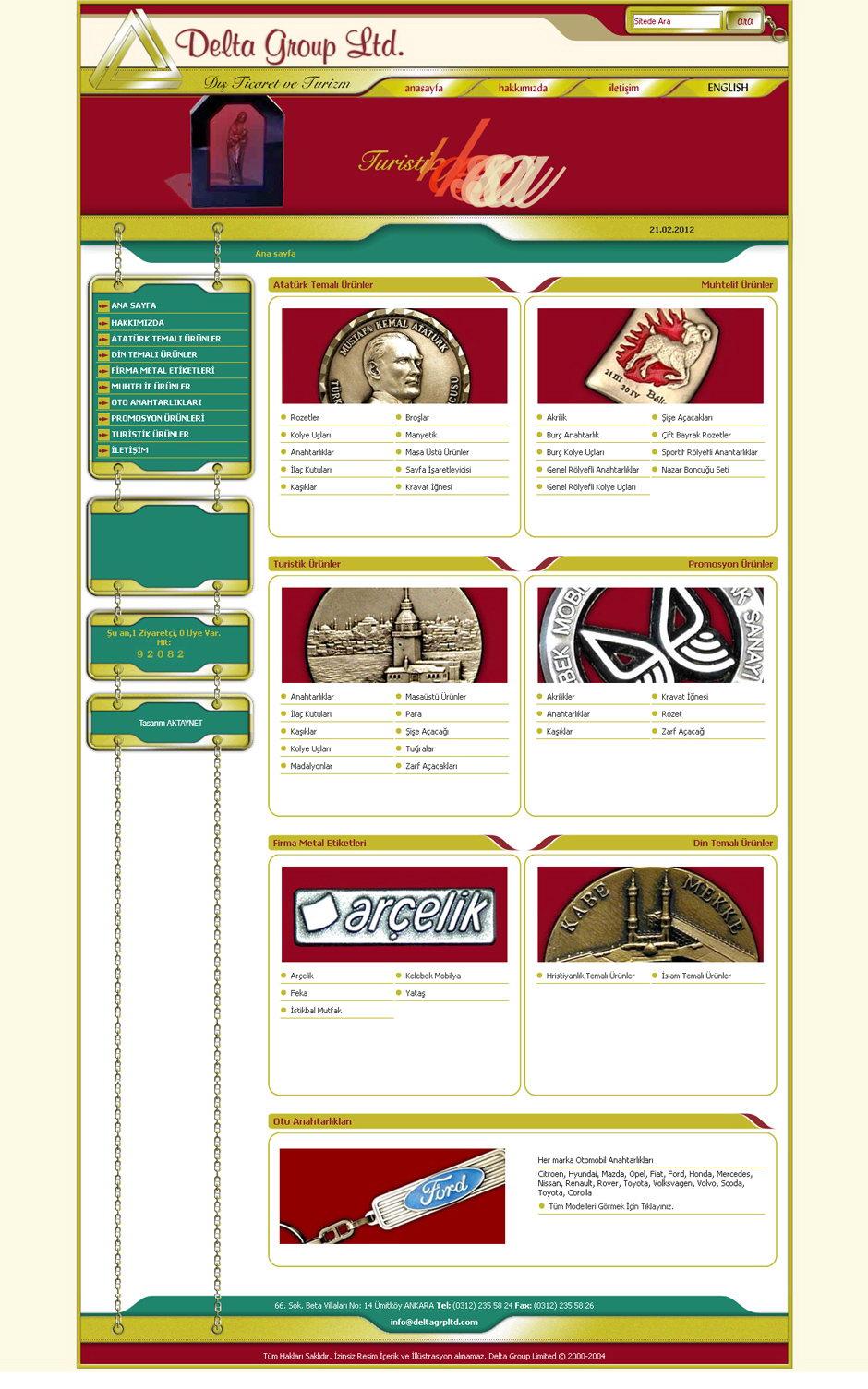 delta web sitesi tasarımı 04