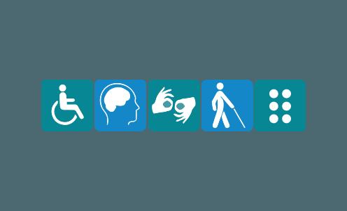 Accessility (Erişilebilirlik)