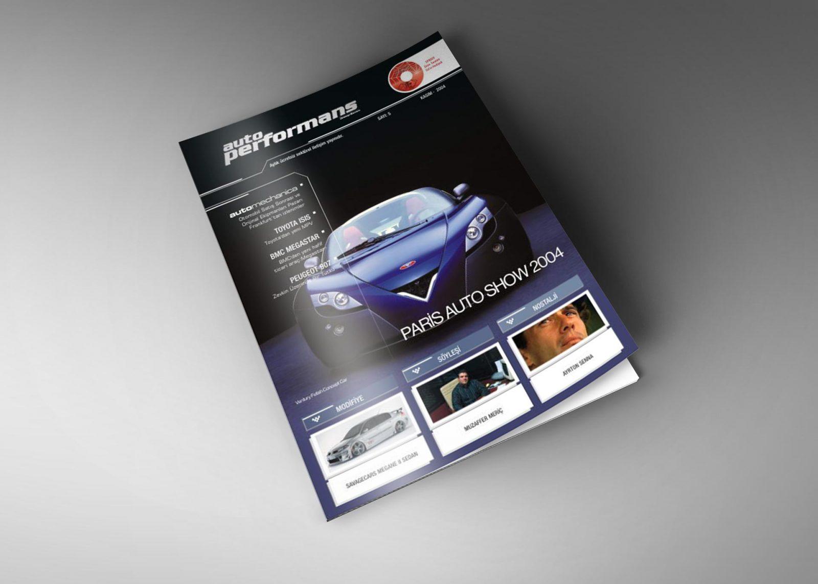 autoperformans dergisi tasarımı 02