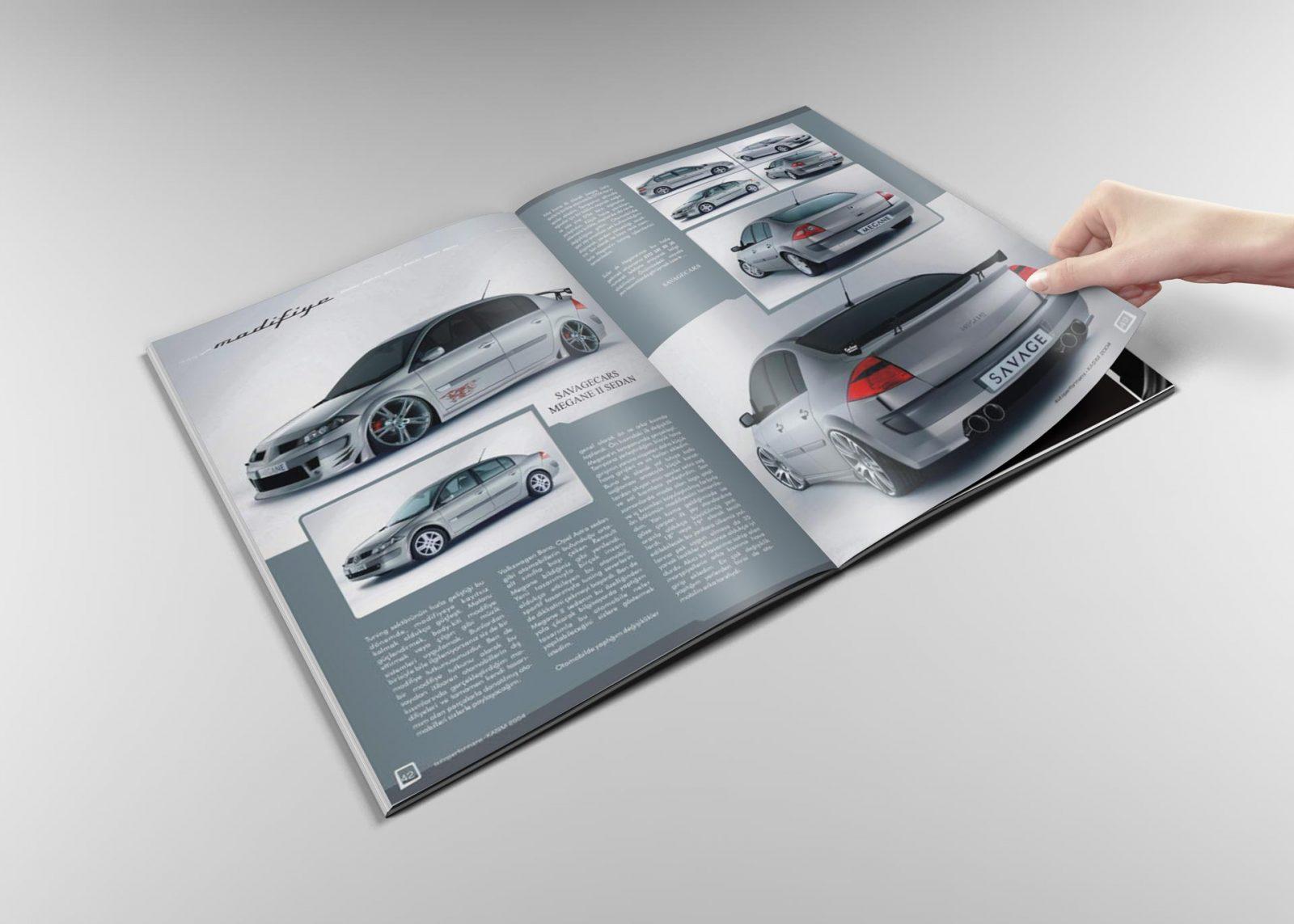 autoperformans dergisi tasarımı 06