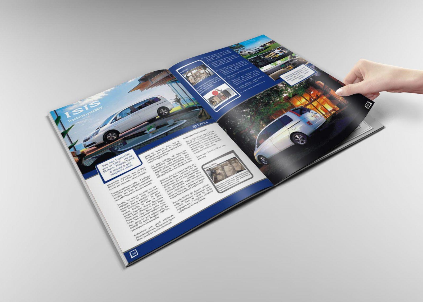 autoperformans dergisi tasarımı 09