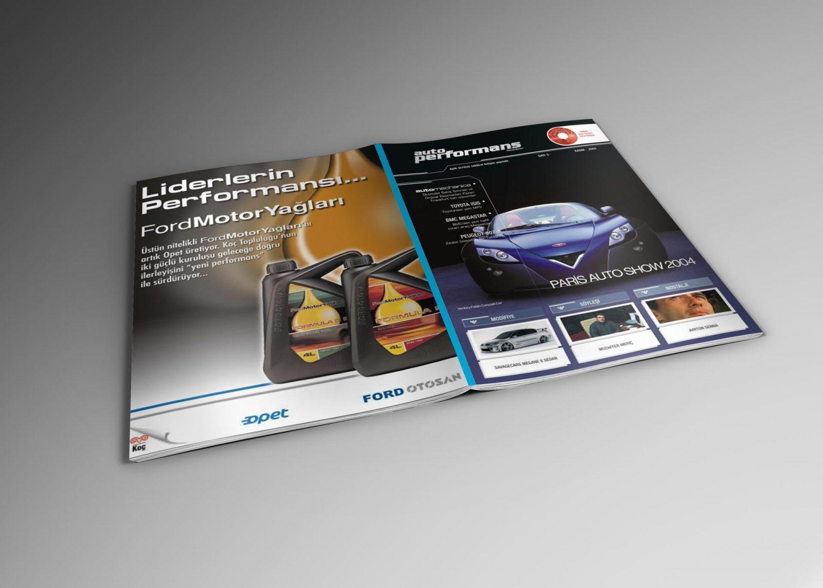 autoperformans dergisi tasarımı 11