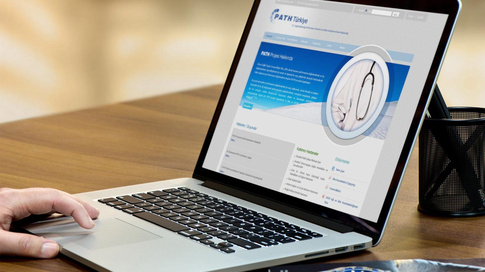 path web sitesi tasarımı 01