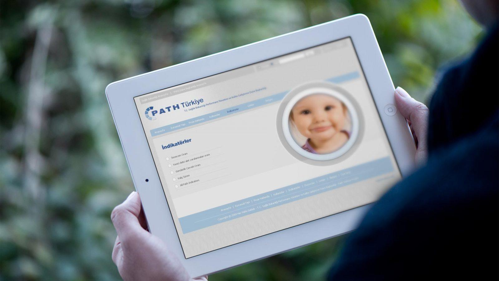 path web sitesi tasarımı 02