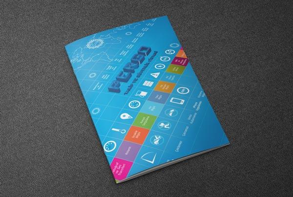 Pergo Broşür Tasarımı