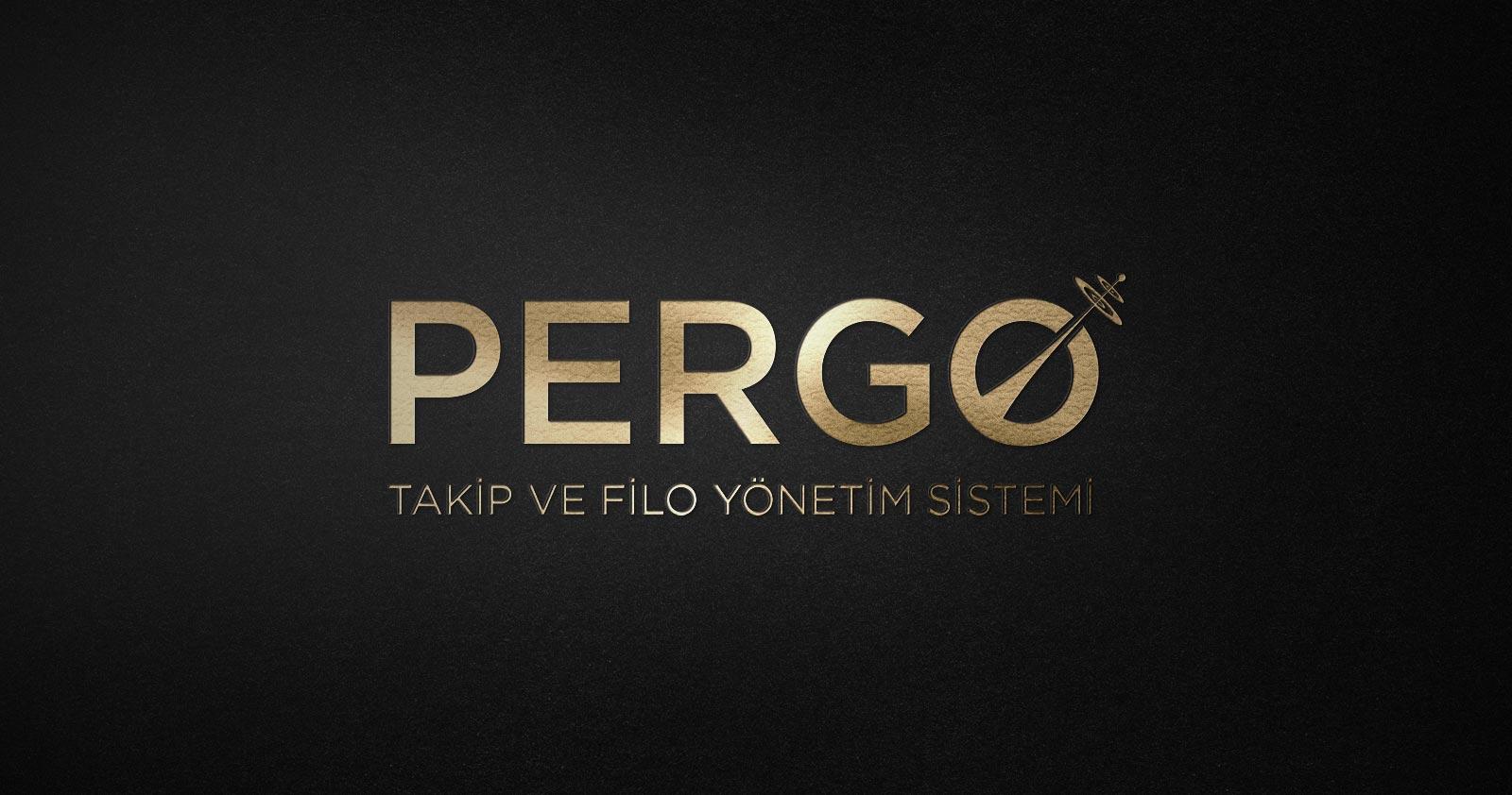 pergo logo tasarımı 01