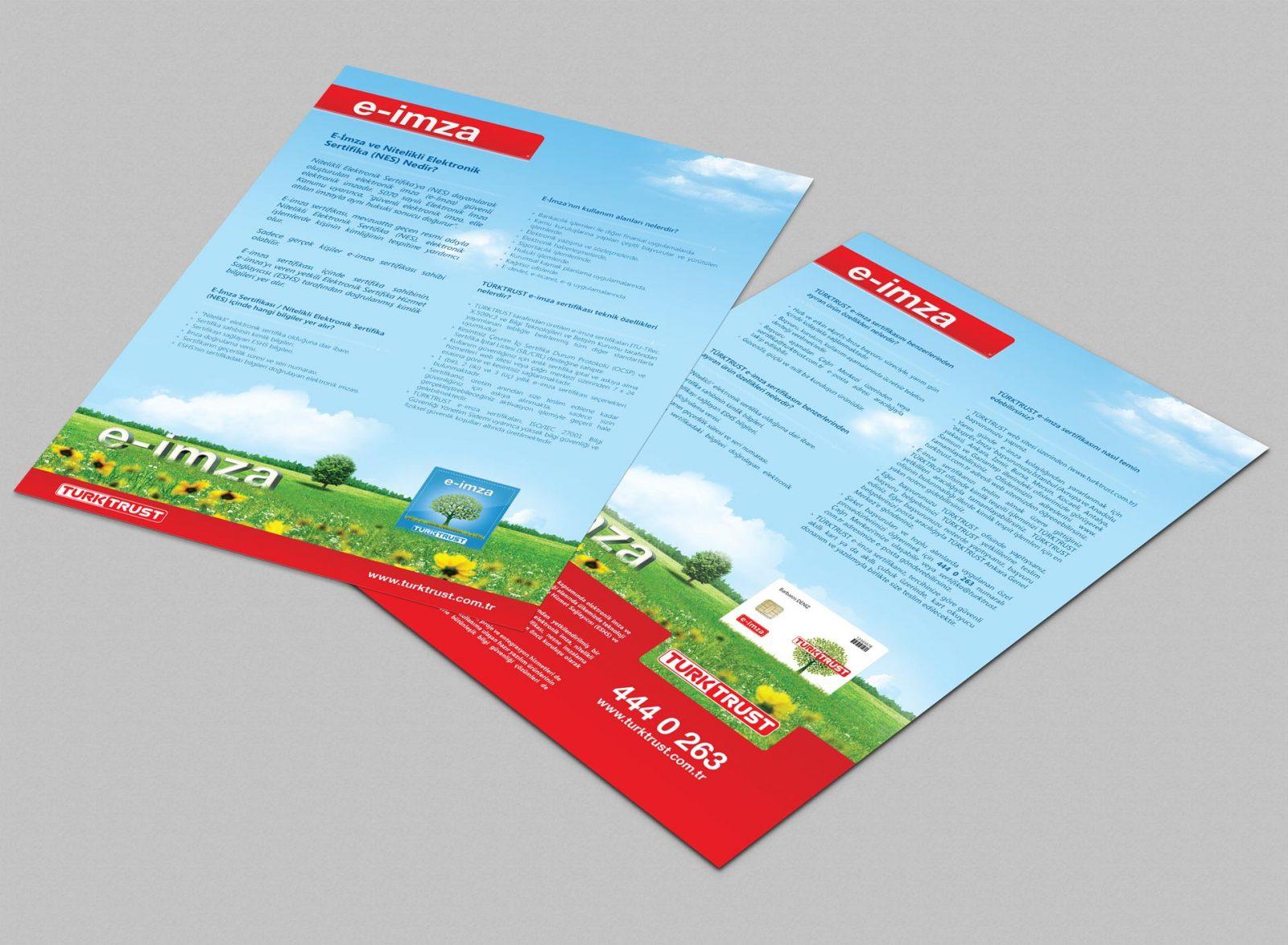 turktrust flyer tasarımı 01