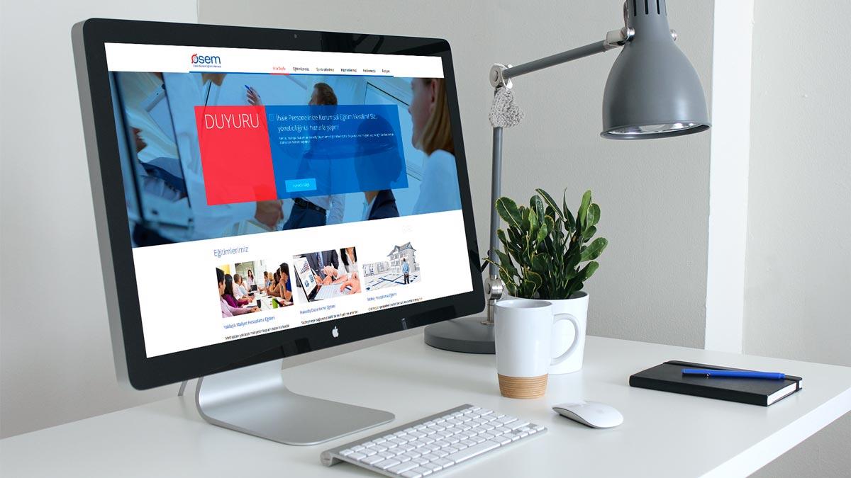 Osem responsive web sitesi tasarımı 04