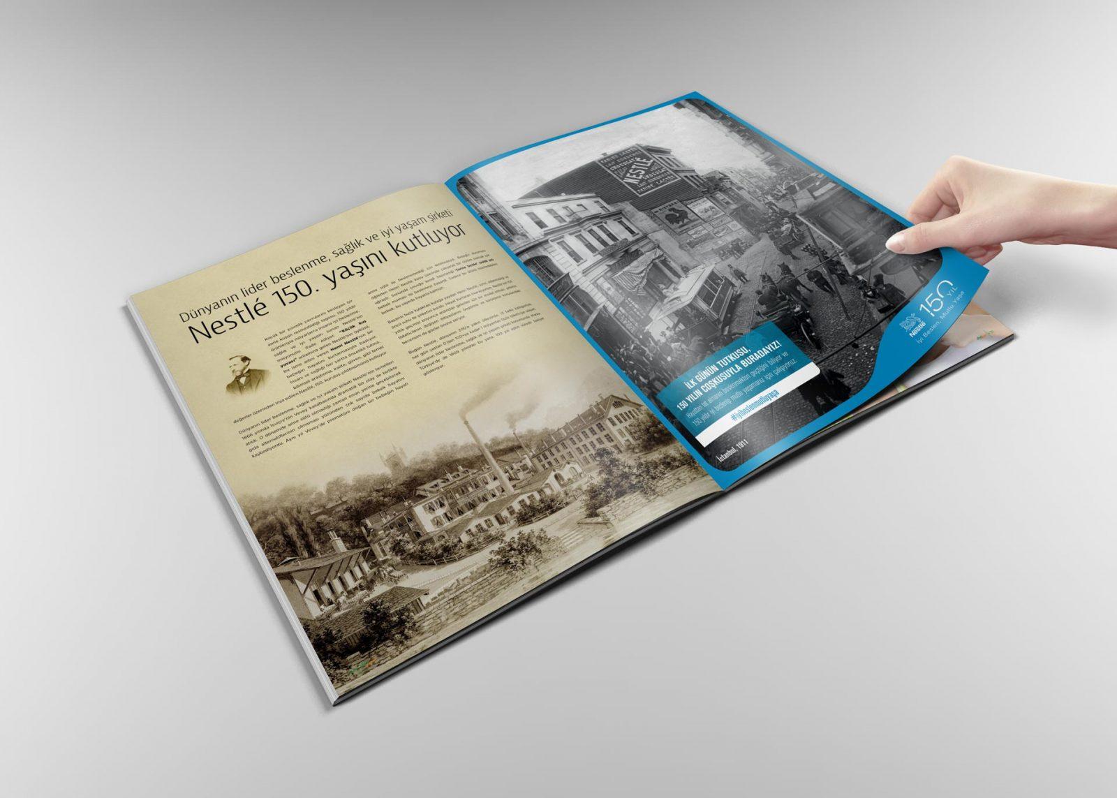 DytMagazin Dergi Tasarımı 06