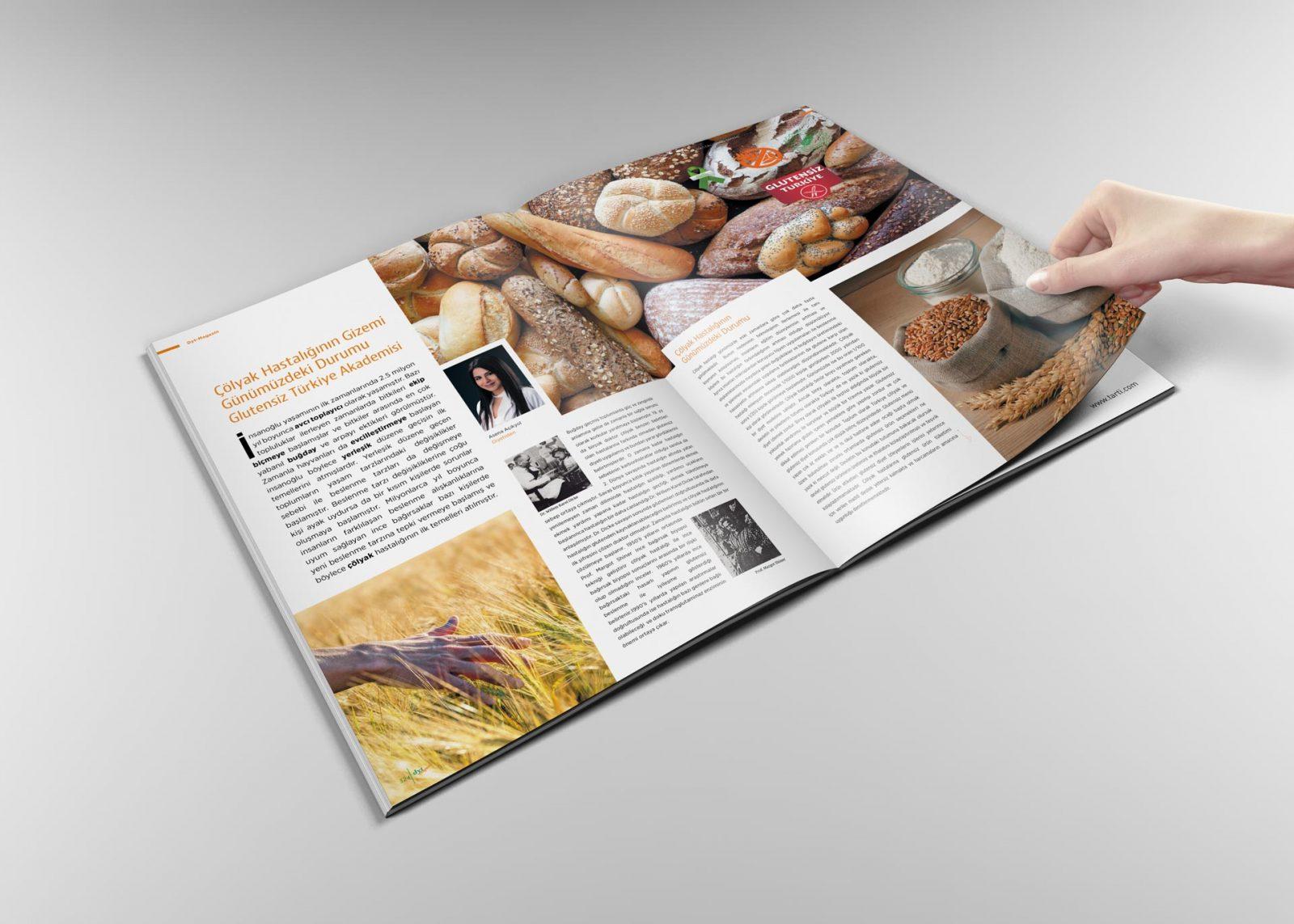 DytMagazin Dergi Tasarımı 09