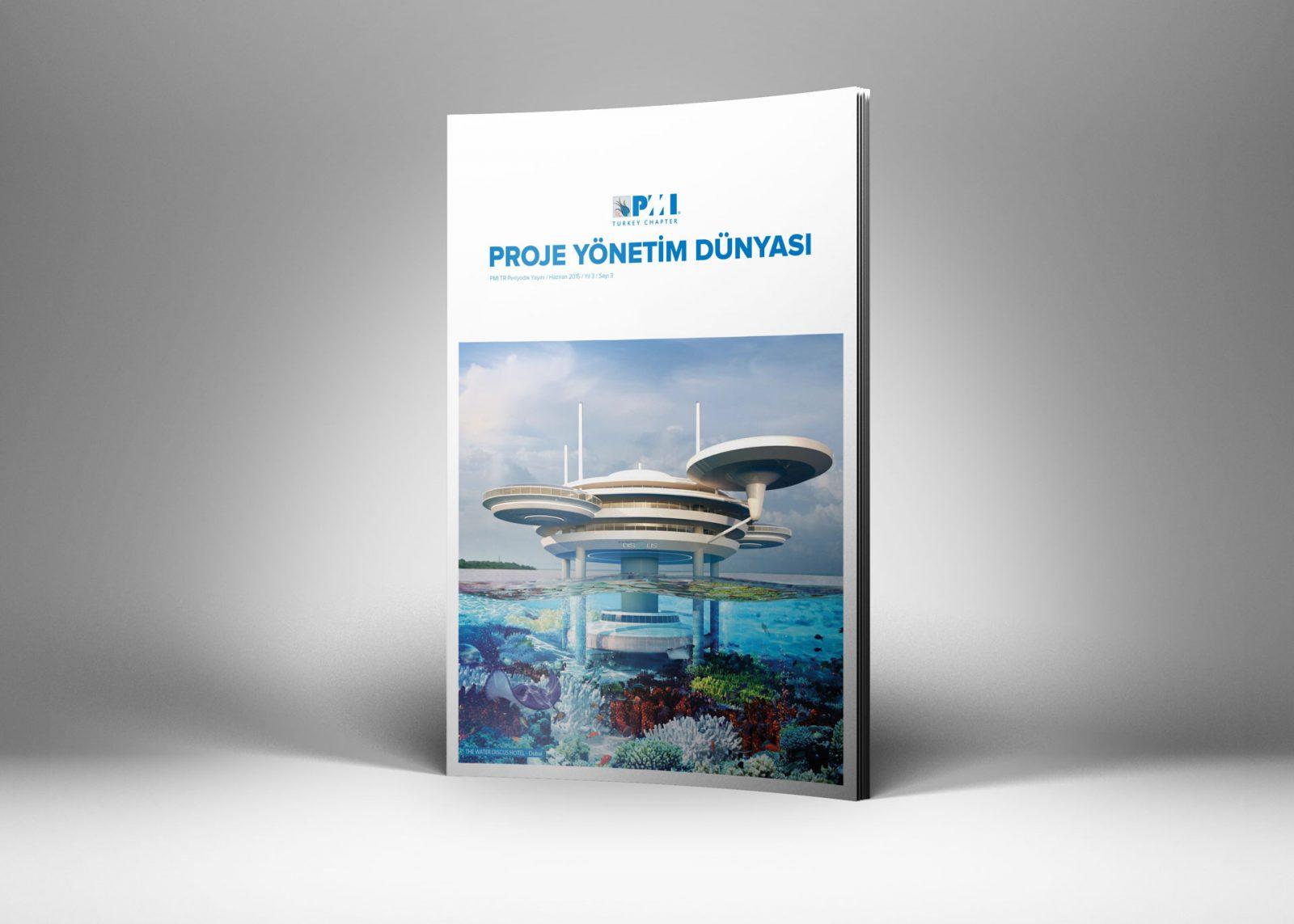 pmi tr dergi tasarımı sayı 3