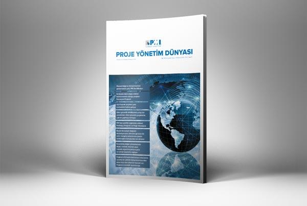 PMI TR Dergi Tasarımı